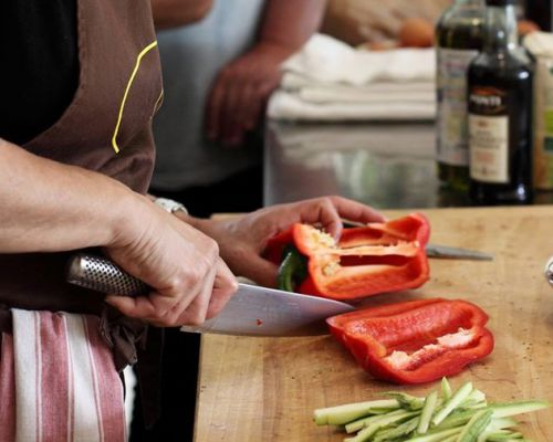 Farm Cooking Classes near Siena, in Tuscany, Italy - Fattoria Tègoni